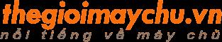 Logo thegioimaychu.vn